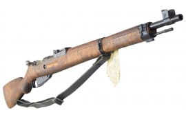 [AUCTION] Finnish M39 Rifle - Tikka Manufacture, Mosin Nagant Action, Model M 1939 Rifle 7.62x54R
