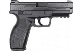 "SDS Imports - Zigana PX-9 Gen 2, Semi-Automatic Pistol 9mm (2) 15rd Mags 4"" Barrel, Night Sights - Includes Hard Case, Holster and Loader"