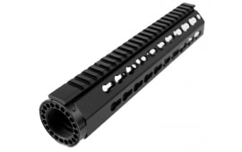 "10"" Free Float Keymod Handguard Rail System - FKM10"