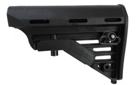AR-15 M4 Blackhawk Knoxx Collapsible Mil-Spec Stock - STBK