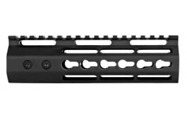"Trinity Force Echo 7"" Free Float Keymod Rail - YGM515KM07"
