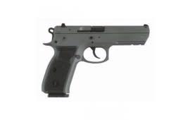 "The Shadow Conspiracy T120 9MM Pistol, 4.7"" 15rd Tungsten Cerakote - TSA 85092"