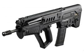 IWI Tavor TSB16 SAR Flattop Black, Flat Top, 5.56 Caliber Bullpup Style Semi-Auto Rifle W /30 Round Mag