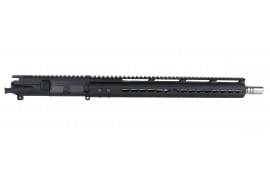"BCA AR-15 URSID Barreled Upper Receiver, .223 Wylde, 16"" Stainless"