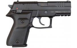 Rex Zero 1CP Compact 9mm, 2-15rnd mags - REXZERO1CP-01