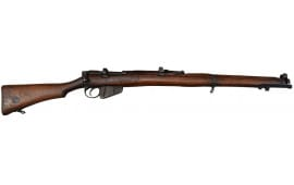Enfield Ishapore #1 Mk 3 22LR Single Shot Training Rifle