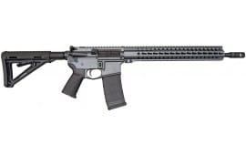 CMMG Mk4 MSR SBN- 5.56mm 30rd Sniper Grey- 55AC7E2