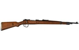 Czech VZ-24 Rifle - 8mm Mauser - Fair Condition
