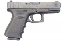 Glock 23 Gen 3 Law Enforcement Trade-ins - .40 S&W Compact Handgun - Used Very Good