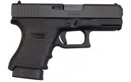 Glock 30 SF .45 ACP SubCompact Handgun w/ F/S and (2) 10 Rd Mags 30SF PF3050201