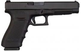 Glock 41 Gen 4 .45 ACP Competition Handgun w/ (3) 13rd Mags PG4130103