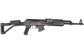 Vepr AK-47 7.62x39, 16.5 in Barrel, Left side Folding Stock