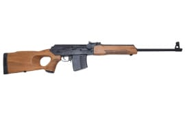 "Russian VEPR 7.62x54R Rifle w/ 23"" BBL, Type 01 Sights, Walnut Thumbhole Stock - VPR-76254-03"