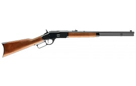 "Winchester 1873 Short .357 Magnum 38 SPL Rifle, 20"" Walnut - 534200137"