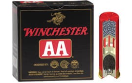 Winchester Ammo AASC207VP AA SPT CLY 11/8 - 100sh Box