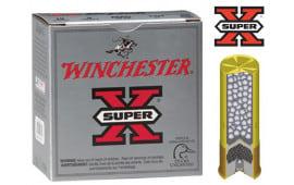 "Winchester Ammo XS204 Drylock Super Steel Magnum 20GA 2.75"" 3/4oz #4 Shot - 25sh Box"