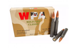 Wolf Military Classic .30-06 Ammunition