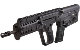 IWI Tavor X95 XB16 Flattop Carbine 5.56 Caliber Bullpup Style Semi-Auto Rifle 30+1 Black