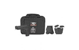 Springfield XDM9201HCEIGU Gear UP PKG 4.5 Black