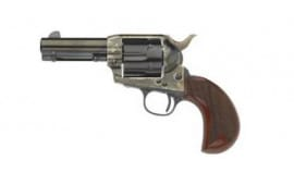 Taylors and Company 555132 Uberti 1873 Cattleman 3.5 Checkered