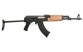 Yugo N-PAP DF Semi-Auto AK Type Rifle W / Underfold Stock RI2174-N