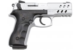 Tisas ZiGANA KC 9mm Mid Sized Handgun - White
