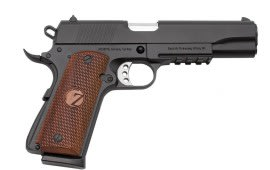 Girsan MC 1911 S 45 ACP Pistol - GI1911S045BK