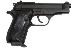 Tisas FATiH 13 .380 ACP 13+1 Capacity Pistol - Black