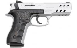 Tisas ZiGANA FC 9mm Full Sized Handgun - White