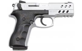 Tisas ZiGANA KC 9mm Mid Sized Handgun - White