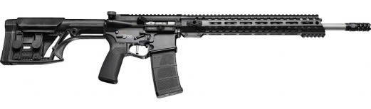 "POF Renegade+ 5.56 NATO Rifle, 18.5"" Gen 4 Lower Receiver Dictator - POF 01180"
