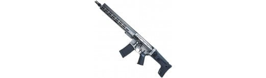 "DRD Tactical AP300BW Aptus Rifle Semi-Auto 16"" 30+1 Magpul Zhukov-S Nickel Boron Battleworn"