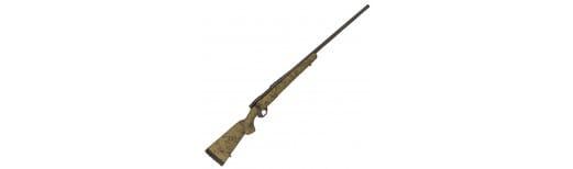 "Howa HHS63302 HS Precision Rifle Bolt 24"" 3+1 Synthetic HS Precision Tan w/Black Web Stock Black"