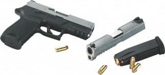 Savage Arms 57047 110 Bear Hntr 375 RUG