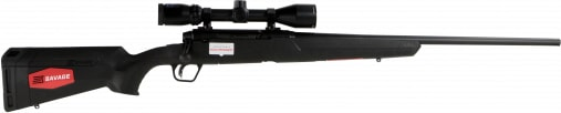 Savage Arms 57096 Axis II XP 25-06 Bushnell Scope
