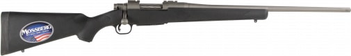 Mossberg 28006 Patriot 22IN 7MM-08 Synthetic Cerakote SS