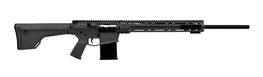 Alex Pro Firearms RI028 AR10 22-250 Black