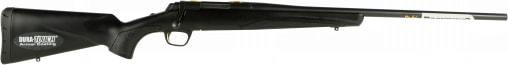 Browning 035-201291 X-Bolt CmStock 6MMCR Black
