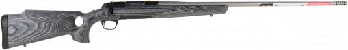 Browning 035-439291 X-Bolt Eclipse Hunter 6MMCR Matte Gray