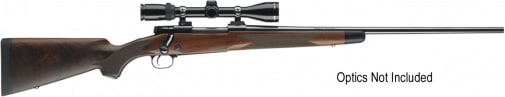 "Winchester Guns 535203264 70 Super Grade Bolt 270 WSM 24"" 5+1 Grade Iv/v Walnut Stock Blued High Polish"