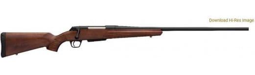 Winchester 535709264 XPR Sporter 270WSM 24 Walnut