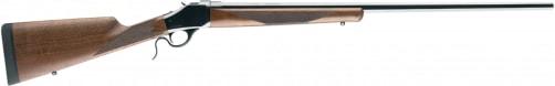 """Winchester Guns 534112289 1885 Hunter Falling Block 6.5 Creedmoor 28"""" 1 Walnut Grade I Stock Blued"""