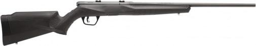 Savage Arms 70840 B17F 17HMR Left Hand