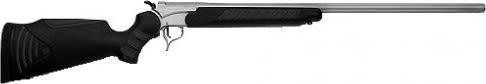 "TC Firearms 5621 Encore Pro Hunter 243 Win 28"" 1rd FlexTech Thumbhole Stock Stainless"