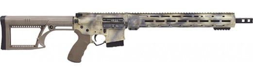 Alex Pro Firearms RI047 6.5 Grendel 16 Mlok Luth Stock DEI Desert