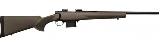 "Legacy Sports HMA60603+ Mini Action 6.5 Grendel 22"" 5rd"