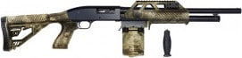 Adaptive Tactical AT-00212 SW Venom AS 12G 10rd DRM C Pump Action Shotgun