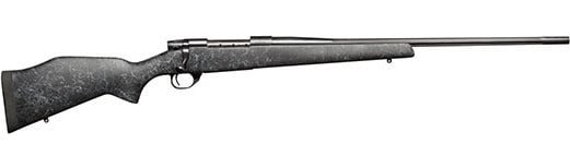 "Weatherby VLED240WR4O Vanguard .240 Weatherby Magnum 24"" Fluted Barrel Wilderness DBM"