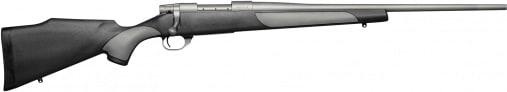 "Weatherby VTG256RR4O Vanguard Weatherguard Bolt .25-06 24"" 5+1 Gray Cerakote"