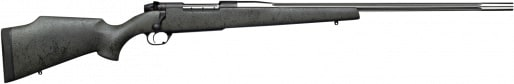 "Weatherby MARM338LR8B Mark V Accumark RC Bolt .338 Lapua . Magnum 28"" 2+1 Synthetic Gray w/Black Spiderweb Stock Blued"